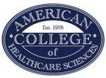 American_College_of_Healthcare_Sciences_(logo)
