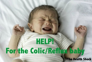 Help! I have a colic/refluxy baby and I'm going crazy! Products and tips.